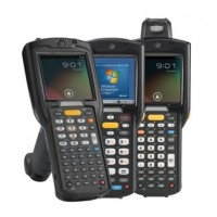 Motorola MC32N0, 1D, brick, 28 keys, Windows CE 7.0, ext. bat., standartní