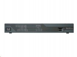 Cisco 890 Series Integrated Services Routers (891F)