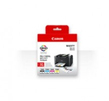 Canon BJ CARTRIDGE PGI-1500XL BK/C/M/Y MULTI