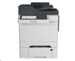 Lexmark CX510DTHE 4IN1 COLORLASER A4