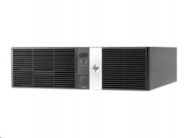 HP RP5 Retail System 5810 - DT - 1 x Core i7 4770S / 3.1 GHz - RAM 4 GB - SSD 128 GB - HD Graphics 4600 - GigE