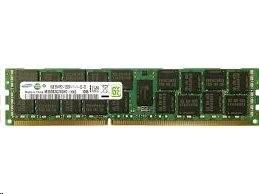 Samsung Simm DDR3 PC1600 16GB ECC REG 1,35V