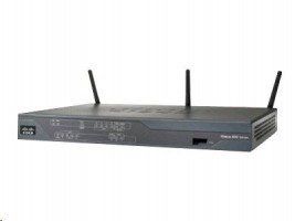 Cisco Integrated Services Router C886VA-K9