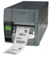 Citizen CL-S703R - Thermal Transfer, 12 dots/mm (300 dpi), převíječ, MS, ZPLII, Datamax, multi-IF (Ethernet, Premium)