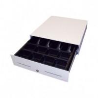 Cash Bases montáž pod stůl, bílá pro SL3000