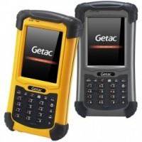 Getac PS236 Android, USB, RS232, BT, Wi-