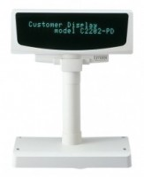 Citizen Customer Display C2202-PD, kit, RS232
