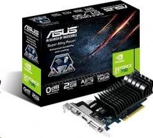 ASUS GRA PCX GT730 Silent 2GB LP