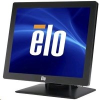 "Elo 1717L Rev B - LED monitor - 17"" Touch"