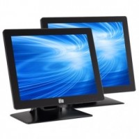 "Elo 1517L Rev B - LED monitor - 15"", AT, bl"