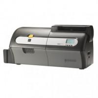 Zebra ZXP 7,Tiskárna karet, oboustranný, 300 dpi, USB, Ethernet, Wi-Fi, MSR