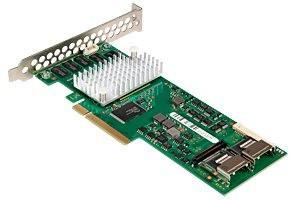 RAID Ctrl SAS 6G 1GB (D3116C)
