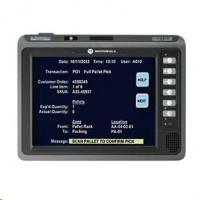 Motorola VC70N0, USB, RS232, BT, Ethernet, Wi-Fi, WEC 7