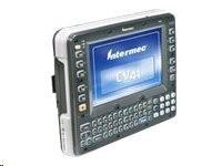 Intermec CV41A, USB, RS232, BT, Wi-Fi, QWERTY