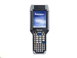 Intermec CK3X - 2D, USB, BT, Wi-Fi, alpha, (terminál + baterie)