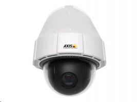 AXIS P5414-E PTZ Dome Network Camera 50Hz - Síťová bezpečnostní kamera - PTZ - venku - vandal / wat