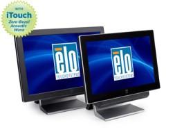 Elo Touchcomputer C3 Rev.B - Vše v jednom