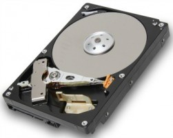 "Internal HDD Toshiba 3.5"" 3TB SATA3 7200RPM 64MB"