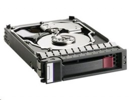 HP Enterprise - Pevný disk - 600 GB - hot-swap - 2.5