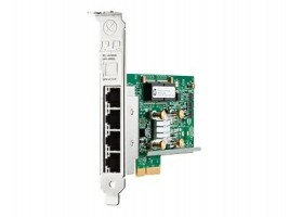 HP Ethernet 1Gb 4-port 331T adaptér