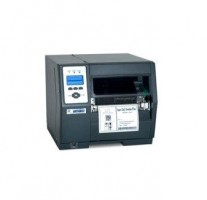 Datamax - H-6308, Thermal Transfer, 12 dots/mm (300 dpi), RTC, display, USB, RS232, LPT, Ethernet