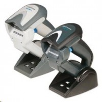 Datalogic Gryphon I GM4400, 2D, bílá (pouze skener)