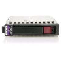 HP Dual Port Enterprise - Pevný disk - 600 GB - hot-swap - 2.5
