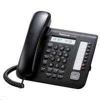 Panasonic KX-NT551NE Černá