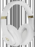 Beats Studio3 bezdrátové, Bílá