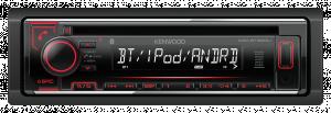 Kenwood KDC-BT520U Autorádio