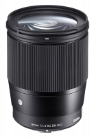 Sigma Contemporary 16mm f/1,4 DC DN, AF micro 4/3 (MFT)