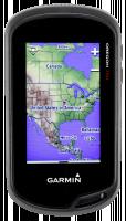 Garmin Oregon 750 navigace (bez TOPO)