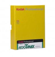 1 Kodak TMY 400 4x5 10 Stránek