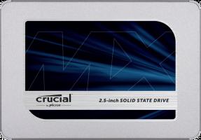"Crucial MX500, 500GB, 2,5"", SSD"