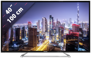 Panasonic TX-40ESW504 Piano Black Smart TV