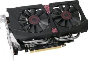 ASUS GeForce GTX 1060 OC 9Gbps