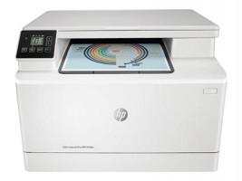 HP Color LaserJet Pro-MFP M180n