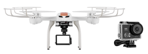 ACME Promotion Bundle X8500 Drone + VR06 kamera
