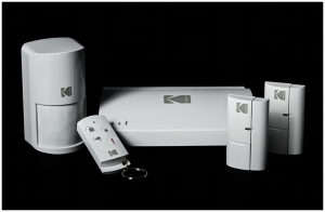 Kodak Alarm System SA101