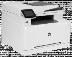 HP Color LaserJet Pro MFP M 281 fdw