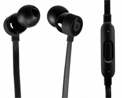 Beats urBeats 3 černá