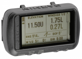 Garmin GPS Foretrex 701
