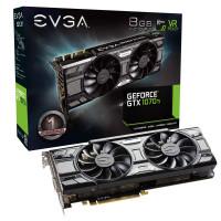 EVGA GeForce GTX 1070 Ti SC Black 8GB
