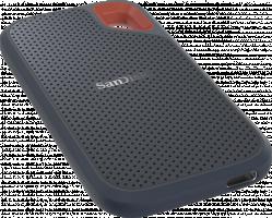 SanDisk Extreme Portable 500GB SSD SDSSDE60-500G-G25
