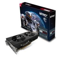 SAPPHIRE NITRO+ RADEON RX 570 8G GDDR5 DUAL HDMI / DVI-D / DUAL DP W/BP (UEFI)