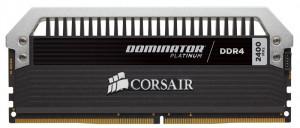 Corsair RAM DDR4 3800 64GB (8x8 GB) C19 Corsair Dom K8