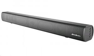AVerMedia Reproduktor GS331 + Soundbar 40 W