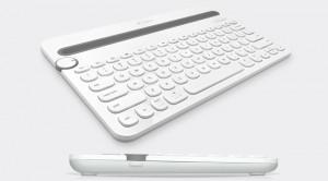 Logitech K480 klávesnie (USA)