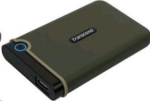 Transcend StoreJet M3 2TB 2,5 USB 3.0