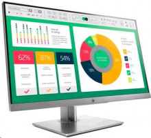 HP EliteDisplay E223 Monitor 21,5""
